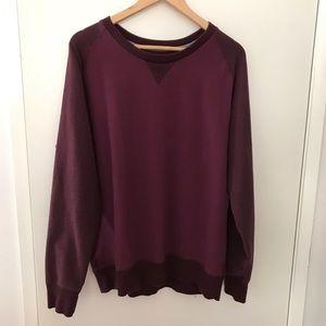Mack Weldon sweatshirt size XL